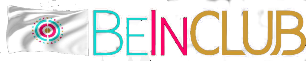 BeInCLUB Logo